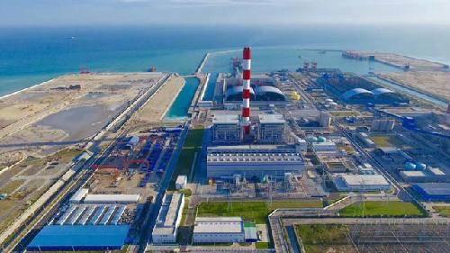 中企在越建设的最大规模火电站,越南永新燃煤电厂一期1号机组获PAC证书