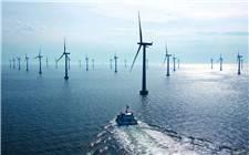 中广核阳江南鹏岛40万千瓦海上风电项目正式动工!总投资近700亿元
