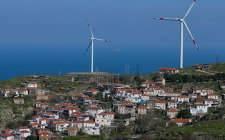 土耳其开始招标四个风力发电厂