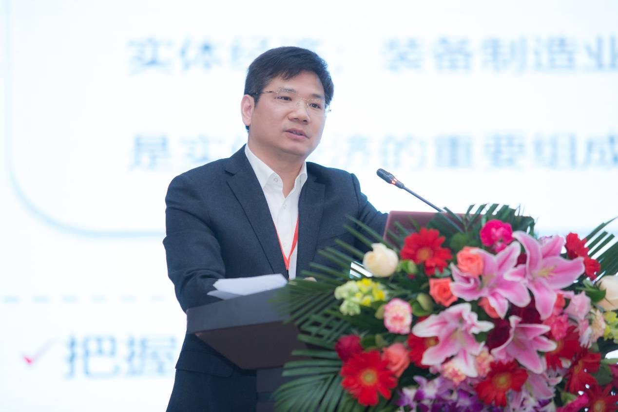 中车株洲所王卫安:电力电子器件与装备