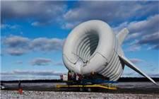高空风电技术有望成为全球最大的电力来源!