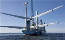 2018年全球海上风力发电行业分析