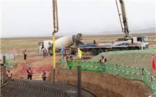 """宁夏""""十二五""""以来风电项目信息公示:未开工11个 规模696.5MW"""