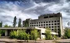 乌克兰将在切尔诺贝利禁区开发风能