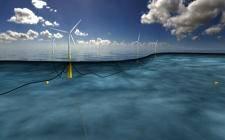 10月份风能为苏格兰总电力需求的98%提供动力