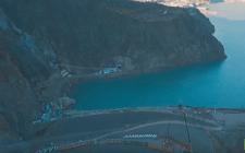 塔吉克斯坦启动第一期水电站大坝,将成为世界上最大的