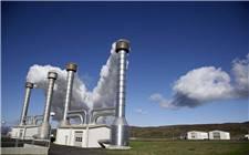 英国首座深层地热发电站开始钻探