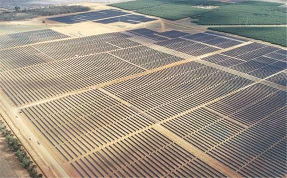 英国正计划推进首个太阳能+储能国家重大基础设施项目建设