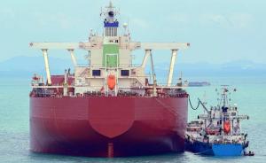 全球最大船级社CEO:经济增长和能源需求增长将逐渐脱钩