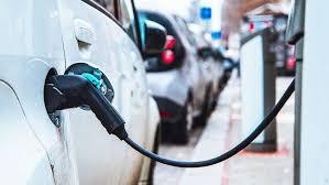 国网浙江电力电动汽车充电量同比增长123.44%