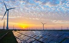 新南威尔士州提出了大规模4GW风能,太阳能和蓄能项目
