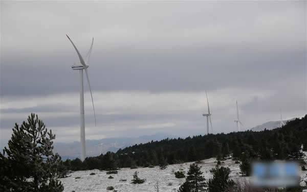 北方国际投资的克罗地亚塞尼风力发电项目20日开工