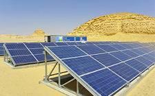 MIGA为在埃及建造六座太阳能发电厂提供支持