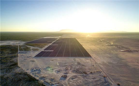 预计可再生能源将占据南非能源结构更大的份额