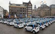 南非在投资电动车之前,须考虑收费策略