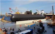 韩国研发锂电池潜艇  欲与日本肩并肩!
