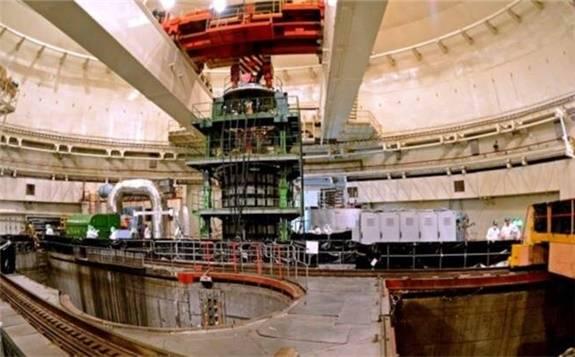Rosatom 为VVER-1000装置推出退火技术