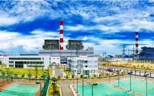 中国企业在越南的首个电力BOT投资项目全面投产发电