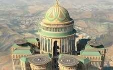 沙乌地阿拉伯国家石油公司预计未来大量开发天然气