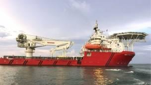 i-Tech Services根据新船租赁协议赢得第一份合同