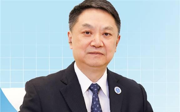 温枢刚任中国华电集团有限公司董事长、党组书记