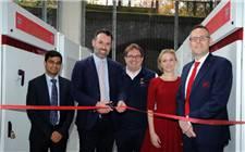 英国阿森纳足球俱乐部开通运营2MW/2.5MWh电池储能系统