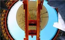 华龙一号福清核电6号机组压力容器顺利引入反应堆
