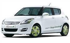 新德里拟推广电动车应对空气污染