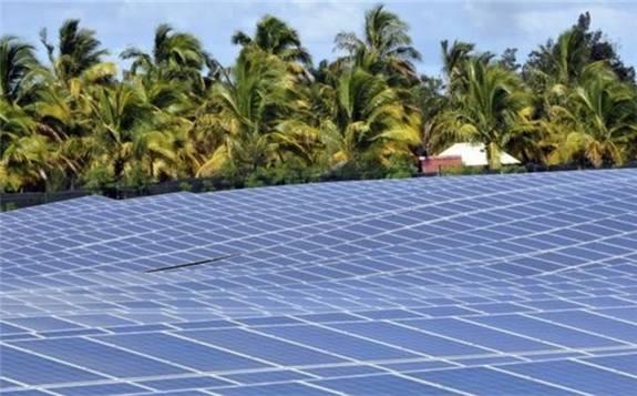 区块链可以改变非洲可再生能源的面貌