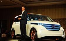 大众考虑在美新建电动汽车厂