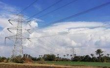 中国电建对埃及EETC 500千伏输电工程顺利竣工