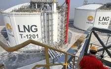LNG将在未来天然气终端市场发挥更加重要的作用