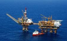 日本抗议中方在东海开采油气田,外交部驳斥