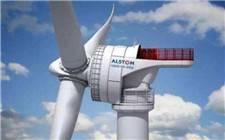 全球首次!  海上风电场配备电池储能系统