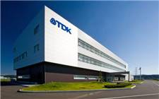 日企TDK:开发出芯片型全固态电池