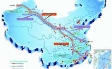 11月30日西气东输三线西段正式投产