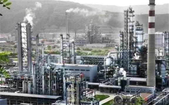宁夏宝利将建40万吨煤制乙二醇项目填补宁东化工基地的产业空白