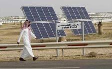 Acwa Power同意合作建立世界上最大的能源项目