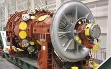 MHPS向美国公用事业公司发送M501燃气轮机