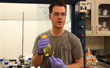 美国NREL:用碳纤维制成汽车零件?