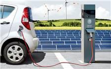国家四部委联合印发《提升新能源汽车充电保障能力行动计划》