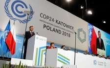 """看欧洲知名的""""煤炭之都""""如何举办气候大会"""