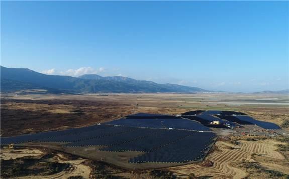 土耳其光伏装机容量达到5吉瓦