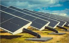 贵州工程公司白俄罗斯Cherikov 130兆瓦光伏发电项目开工建设