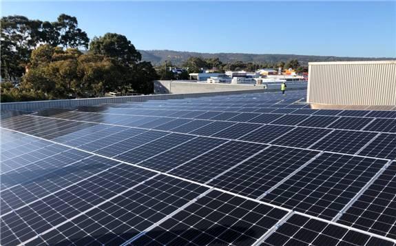 澳大利亚屋顶太阳能的潜力未来将达到43吉瓦至61吉瓦