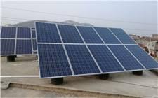 乌兹别克斯坦首座太阳能发电厂项目   旨在吸引10亿美金私人投资!