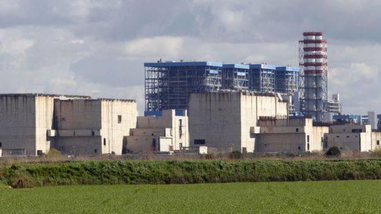 西班牙宣布将关闭所有核电厂