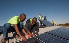非洲沙漠发电计划到2025年提供10吉瓦