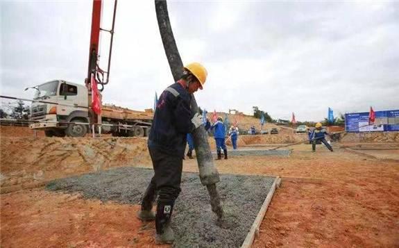 世界首个特高压多端混合直流输电工程,全面开工建设