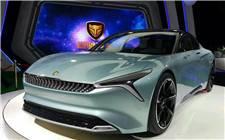 Next-Battery向绿驰汽车提供高级锂电池  性能有望超越特斯拉!